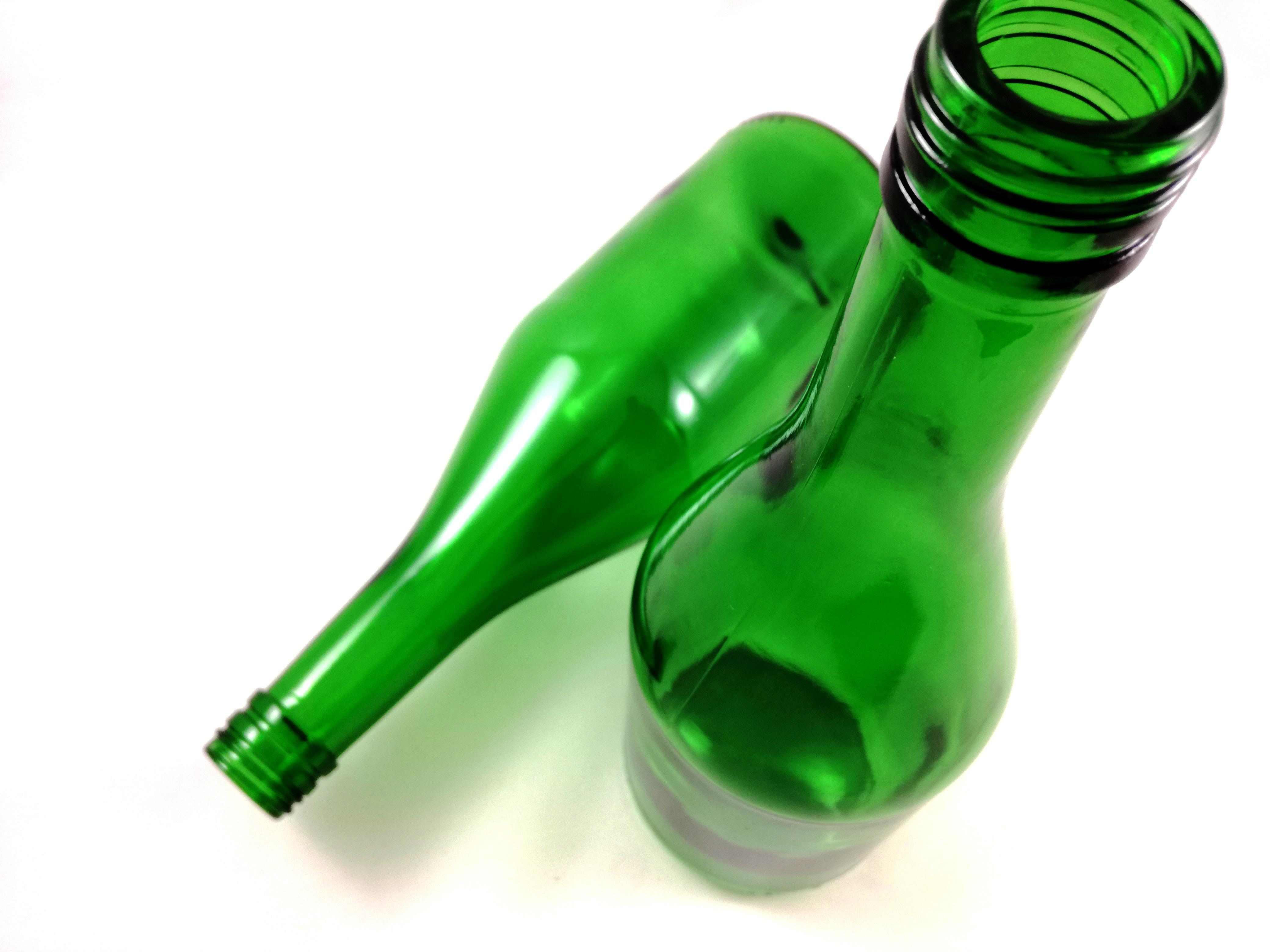 Zielona Butelka Lark