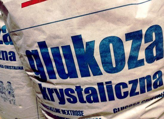 Jak przygotować cukrówkę z glukozy