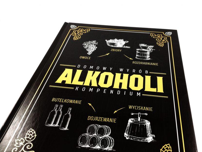 Domowy wyrób alkoholi